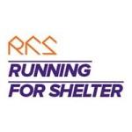Running for shelter