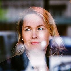– Petra Brask, effektivitetskonsult på Petra Brask & Partners