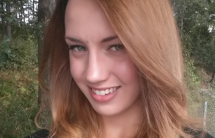 Xtractor växer och anställer Johanna Lundgren som frontend developer