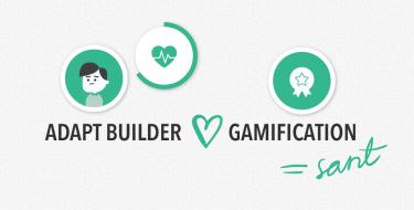 Gamification i e-learning – en mängd nya möjligheter i Adapt Builder