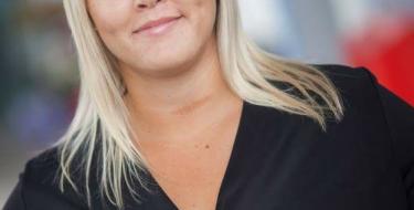 Xtractor fortsätter växa och anställer Cajsa Larsson