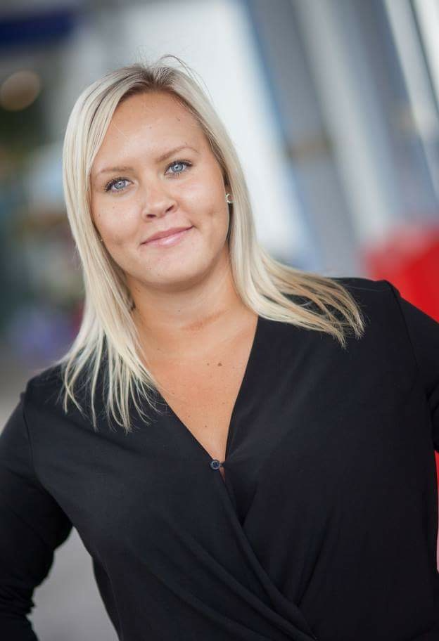 Cajsa Larsson