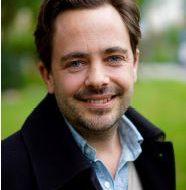 Xtractor kontrakterar Niklas Agaton som manusförfattare