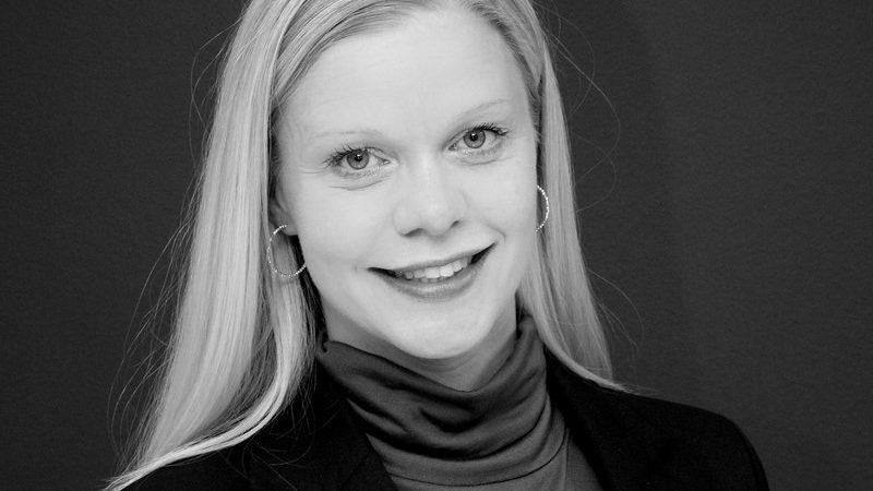 Caroline Nilsson rekryteras som manusförfattare
