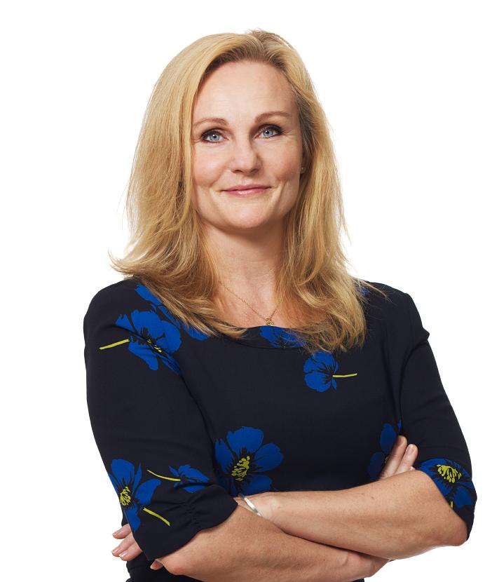 Katara Lindgren