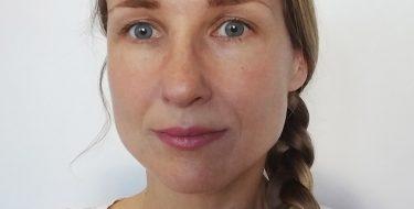 Xtractor förstärker laget med Rebekka Mornio som ny Art Director