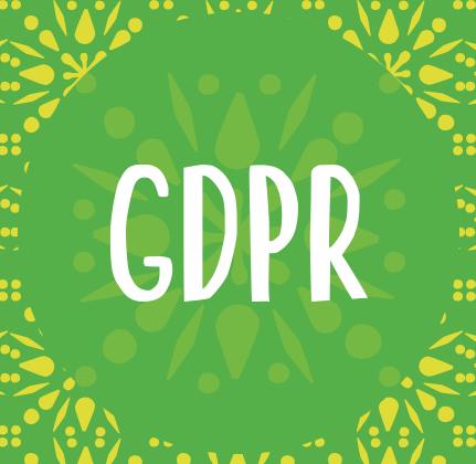 Logotyp för GDPR-kurs