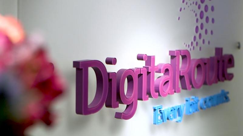 Därför valde DigitalRoute Xtractors webbaserade GDPR-kurs