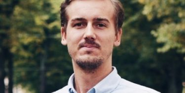 Lucas Van Mansvelt – ny Digital Learning-konsult