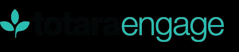 Logotyp för Totara Engage