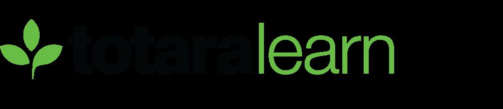 Logotyp för Totara Learn